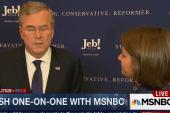 Bush gives personal take on drug addiction