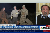 Rep. Grijalva: Oregon protesters are ...