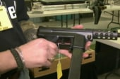 Majority of gun deaths in US are suicides
