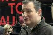 Trump Casts Doubt On Cruz's Eligibility