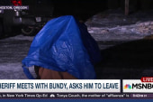 #Tarpman makes his 'Late Night' debut