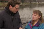 Flint resident 'devastated' over water crisis