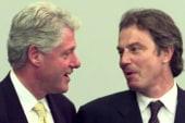 Transcripts reveal Clinton talks with Tony...