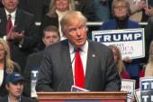 Trump falls behind Cruz in new polls