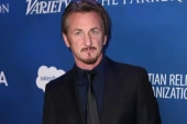 Sean Penn secret interview raises questions