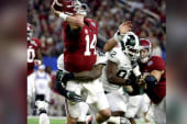 Alabama, Clemson square off in Arizona