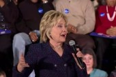 Hillary: How Sanders and I differ on guns