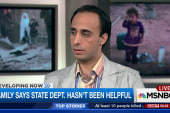 US citizens face starvation in Syria