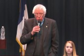 Sanders campaign gains momentum in 2016 race