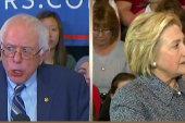 War of words heats up between Clinton,...