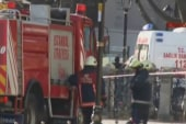 Suspected suicide bomber kills at least 10...
