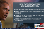 Pres. Obama expected to address gun control