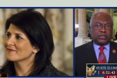 Gov. Nikki Haley to give GOP response