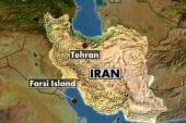 Pentagon: 2 US Navy boats in Iranian custody