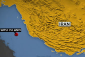 What led to detaining of US sailors in Iran?