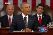 Obama:The United States Is the Most...