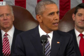 President Obama blasts politics of division