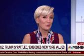 Clinton's lead slips; Bernie attacks increase