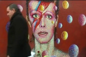 Fans petition God to bring David Bowie back