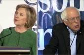 Clinton Under Pressure