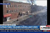 Chatman family releases surveillance video