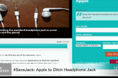 Is Apple about to kill the headphone jack?
