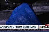 'Last Word' gets #Tarpman update from Oregon
