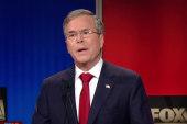 Why Graham endorses Bush