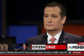 Citizen Cruz? Birther questions endure