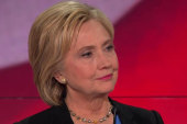 Clinton: Bill's role 'will start at...