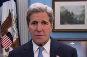 John Kerry: 'The world is safer today'