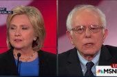 Clinton, Sanders court African American vote