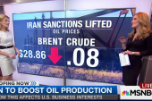 Iran to boost oil production