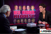 GOP candidates deluded on Reagan Iran record