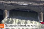 "Flint water crisis a ""Lifetime of health..."