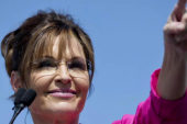 Will Sarah Palin endorse Donald Trump today?