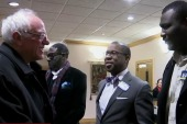 One-on-one with Sanders' campaign manager