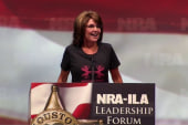 Palin to endorse Trump for president