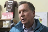 Poll: Kasich Surging in New Hampshire