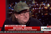 Michael Moore on the Flint water crisis