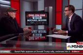 Michael Moore on the 2016 race