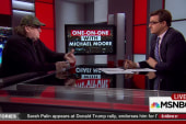 Michael Moore on #OscarsSoWhite