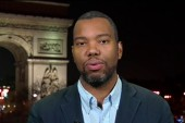 Ta-Nehisi Coates on Bernie Sanders