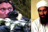 Navy SEAL in bin Laden raid under...