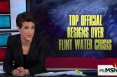 Flint water tie eyed in Legionnaires' spike