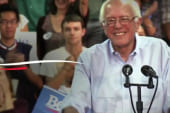 Mika: Bernie's new campaign ad is very...