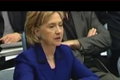 Hillary says she's ready for job in new ad