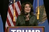 Brokaw: Many unknowns for Trump durability