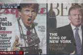Trump and Cruz exchange attack ads