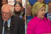 Clinton Piles Up Superdelegates